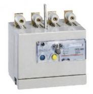 Электронный блок дифференциального тока 4-р 250А монтаж снизу DPX
