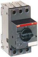 Автоматич.выключ. MS116-2.5 50 кА с регулир. тепловой защитой