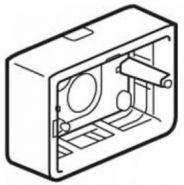 Коробка для накладного монтажа  (арт.80289)