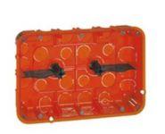 Коробка Batibox повышенной прочности 2х6/8м, 50мм(арт.80126)