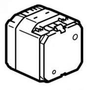 Выкл. сенсорный Legrand Celiane для управл. рольставнями (арт.67045)