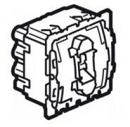 Выкл. бесшумный Legrand Celiane с поляризованным реле 2000Вт(арт.67061)