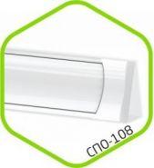 Светильник светодиодный СПО-108 36Вт 160-260В 4000К 2900Лм 1200мм IP40
